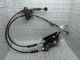 LEVA CAMBIO FIAT PANDA (3U) (09/09-09/11) 188A4000 55345127