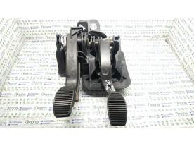 PEDALIERA COMPL. FIAT PANDA (3U) (09/09-09/11) 188A4000 51713637