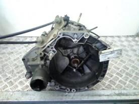 CAMBIO COMPL. FIAT 600 (1E) (07/05-12/11) 187A1000 55183059