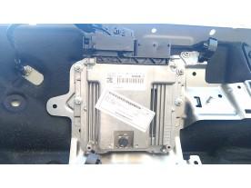 CENTRALINA INIEZIONE FIAT 500X (6X) (07/18-) 55280444 46338313
