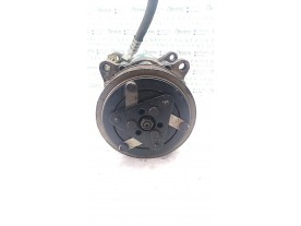 COMPRESSORE A/C OPEL ASTRA (T98) (03/98-09/04) Y17DT 24422013