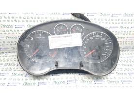 QUADRO STRUMENTI COMPL. AUDI A3 (8P) (04/03-06/10) BMN 8P0920901D