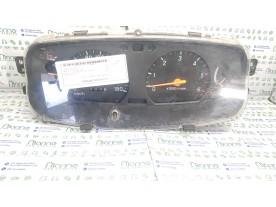 QUADRO STRUMENTI COMPL. MITSUBISHI L200 (11/96-12/04) 4D56 MR951381