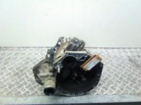 CAMBIO COMPL. RAPP.16/55 C/ABS FIAT PANDA (2Q) (09/03-12/10) 188A4000 55273080