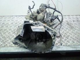 CAMBIO COMPL. MTM CITROEN C1 (05/05-04/14) 1KR 2222QE