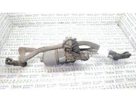 MECCANISMO TERGIPARABREZZA CON MOTORINO PEUGEOT 207 (04/06-06/09) TU3A 6405CH