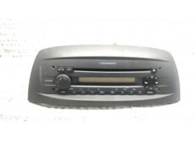 AUTORADIO FIAT PUNTO (2U) (07/03-01/07) 188A5000 735337938