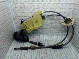 LEVA CAMBIO COMPL. IVECO DAILY FURGONE (04/06-12/09) F1CE0481H 5801260777