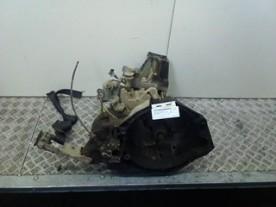 CAMBIO COMPL. FIAT DUCATO (PE) (05/98-02/02) 814043 9567402980