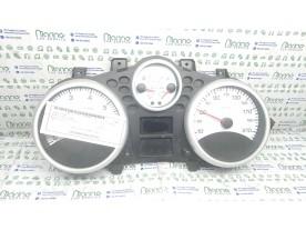 QUADRO PORTASTRUMENTI PEUGEOT 206 PLUS (02/09-) HFX 6103HG
