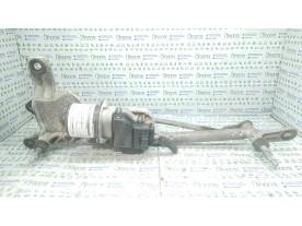 MOTORINO TERGIPARABREZZA COMPL. FIAT IDEA (4D/2S) (10/03-12/12) 188A9000 51876187