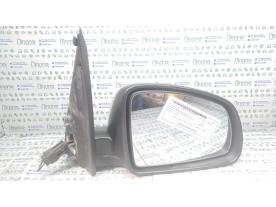 RETROVISORE EST. REGOLAZ. ELETTR. TERMICO DX. OPEL MERIVA (X03) (03/03-12/10) Z17DTH 13148955
