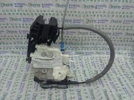 SERRATURA PORTA ANT. DX. AUDI Q2 (07/16-) CZEA 8X1837016B