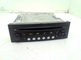 AUTORADIO PEUGEOT EXPERT TEPEE (02/12-) DW10CD NB5626017056008