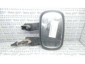RETROVISORE EST. DX. FIAT DOBLO CARGO (2W) (12/03-12/06 223A7000 735325164