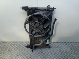 RADIATORE FIAT FIORINO (3N) (10/07-04/16) 199A9000 51780659