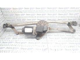 MECCANISMO TERGIPARABREZZA C/MOTORINO FIAT FIORINO (3N) (10/07-04/16) 199A9000 1371045080