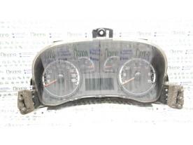 QUADRO STRUMENTI COMPL. FIAT PANDA (3U) (09/09-09/11) 169A4000 51771900