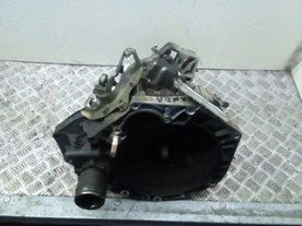 CAMBIO COMPL. FIAT PANDA (3U) (09/09-09/11) 169A4000 55247489