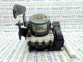 AGGREGATO ABS C/FRENO POST. A TAMBURO HYUNDAI I10 (02/08-06/14-) G4HG 589100X550