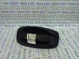 MANIGLIA PORTA ANT. DX. PEUGEOT BIPPER (10/08-) 8HS 9101NX