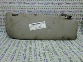 ALETTA PARASOLE PARABREZZA DX. PEUGEOT BIPPER (10/08-) 8HS 8143ZG
