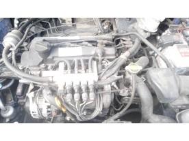 CAMBIO COMPL. HYUNDAI I20 (01/09-) G4LA 4300002611