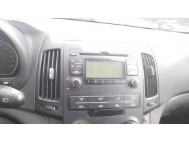 AUTORADIO HYUNDAI I30 (07/07-) G4FA NB5626071028003