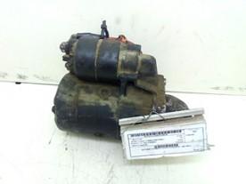MOTORINO AVVIAMENTO HITACHI P/ATM FIAT PANDA 1A SERIE (03/92-03/04) 156A2246 7667227