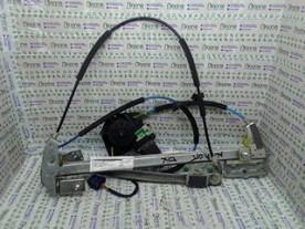 ALZACRISTALLO ELETTR. PORTA ANT. CON DX. ALFA ROMEO GT (X2) (12/03-03/11) 937A5000 71794841