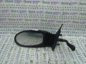 RETROVISORE EST. FINITURE EST VERNICIATE SX. FIAT 600 (1E) (07/05-12/11) 187A1000 735250514