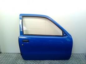 PORTA ANT. DX. FIAT 600 (1E) (07/05-12/11) 187A1000 51785601