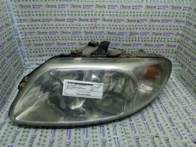 PROIETTORE SX. CHRYSLER VOYAGER/GRAND VOYAGER (04/04-1 25L K04857831AC