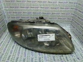 PROIETTORE DX. CHRYSLER VOYAGER/GRAND VOYAGER (04/04-1 25L K04857830AC