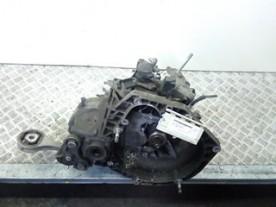 CAMBIO COMPL. RAPP 17/57 FIAT BRAVO (3L) (01/07-03/10) 192A8000 55212174
