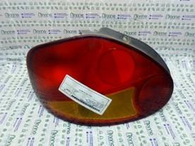 FANALE POST. SX. CHEVROLET (DAEWOO) MATIZ (M100) (06/98-11/00) F8CV 96507734