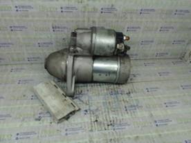 MOTORINO AVVIAMENTO OPEL ASTRA (T98) (03/98-09/04) Y17DT 98014743
