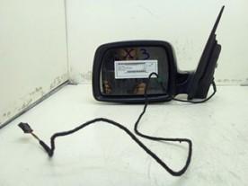 RETROVISORE EST. REGOLAZ. ELETTR. SX. BMW X3 (E83) (09/06-12/10) 204D4 51163450513