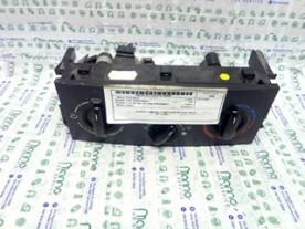 BLOCCO COMANDO CLIMATIZZAZIONE C/A/C PEUGEOT 207 (04/06-06/09) 9HZ 6451TL