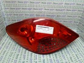 FANALE POST. SX. PEUGEOT 207 (04/06-06/09) 9HX 6350Y7