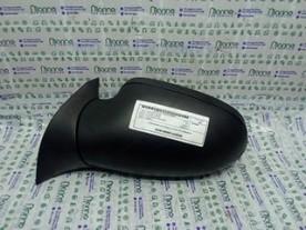 RETROVISORE EST. REGOLAZ. ELETTR. SX. MERCEDES-BENZ CLASSE A (W168) (03/01-06/04) 668942 A1688100176