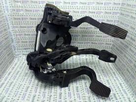 PEDALIERA COMPL. FIAT 500X (5F) (11/14-) 55266963 52040840