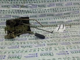 SERRATURA PORTA ANT. SX IVECO DAILY (2006-2009)  NB2932002318003685999999SX