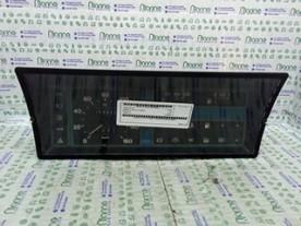QUADRO PORTASTRUMENTI FIAT DUCATO (2 SERIE)  NB5520000008002201999999