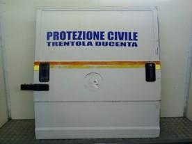 PORTA CARICO LAT. SCORREVOLE DX FIAT DUCATO (2 SERIE)  NB2175000008002201999999DX