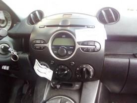 AUTORADIO C/2 ALTOPARLANTE MAZDA MAZDA 2 2A SERIE (08/07-12/14  DF7466AH0