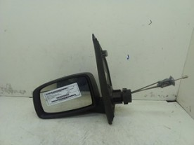 RETROVISORE EST. SX. FIAT PANDA (2Q) (09/03-12/10) 188A4000 735357191