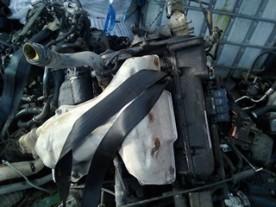 MOTORE SEMICOMPL. FIAT PANDA (2Q) (09/03-12/10) 188A4000 71751091