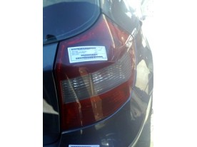FANALE POST. DX. BMW SERIE 1 (E87) (09/04-03/07) 11 63216924502