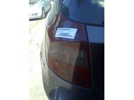 FANALE POST. SX. BMW SERIE 1 (E87) (09/04-03/07) 204D4 63216924501